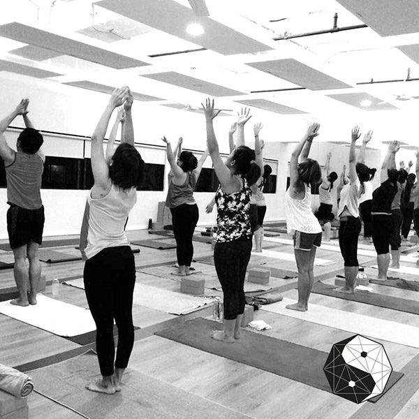12 Months Unlimited Rebel Yoga Manila
